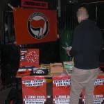 Aktionstag »Keine Zukunft für Nazis« in Wolfsburg